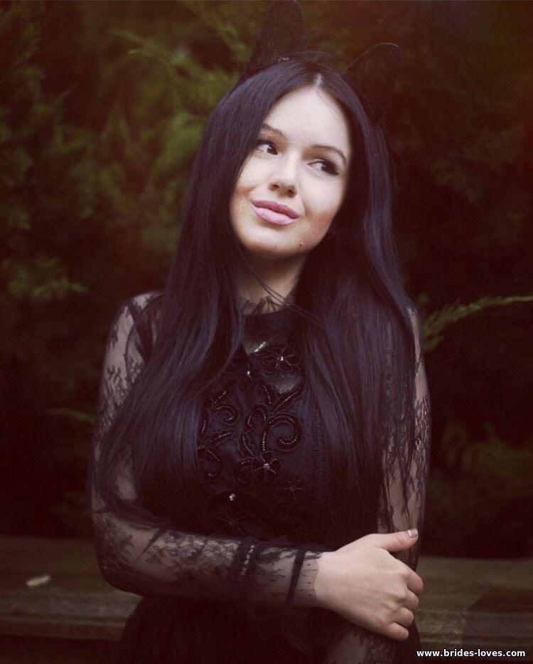 Lena - Dating, Introduction marriage agency of Ukraine, Kiev