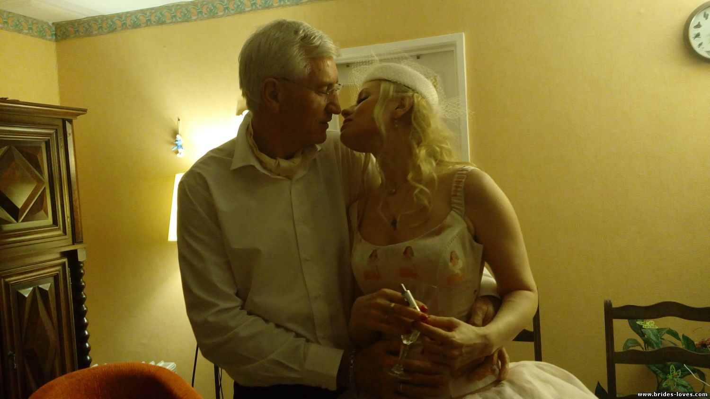 Mariée en ukraine introductions