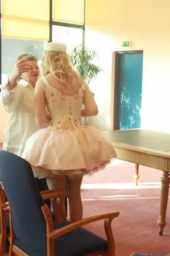 Ukraine Marriage Agency Clientes 39